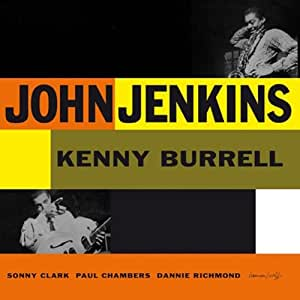 With Kenny Burrell [VINYL]