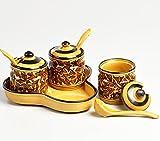 Cultural Concepts Heritage Pickle Set - Set of 3 jars