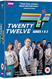 Twenty Twelve - Series 1-2 [DVD] [2012]