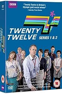 Twenty Twelve - Series 1-2 [DVD] [2012]