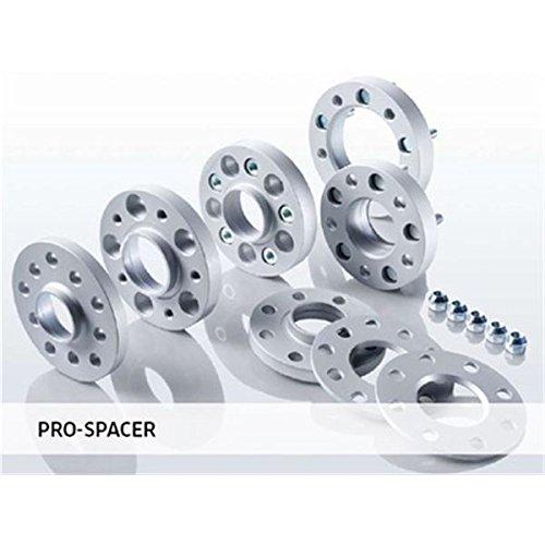 Preisvergleich Produktbild TuningHeads / Eibach .0127422.DK.S90-6-10-005 Spurverbreiterung,  20 mm / Achse,  20 mm / Achse