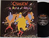 "Queen - A Kind Of Magic - 12"" LP 1986 - EMI EMCJ(B) 2405311 - South African Press"