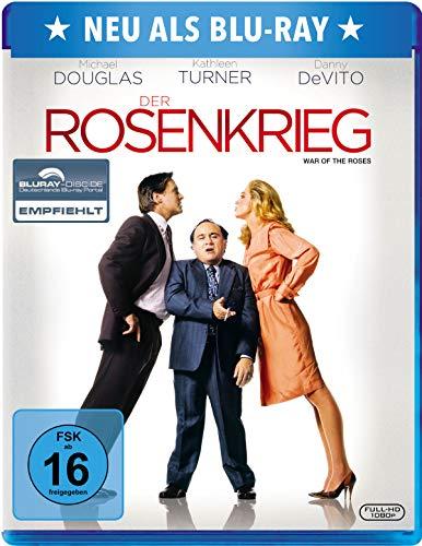Der Rosenkrieg [Blu-ray]