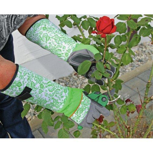 Gartenhandschuh Rose Garden Größe 8 / M Handschuh Rosen Stachelschutz