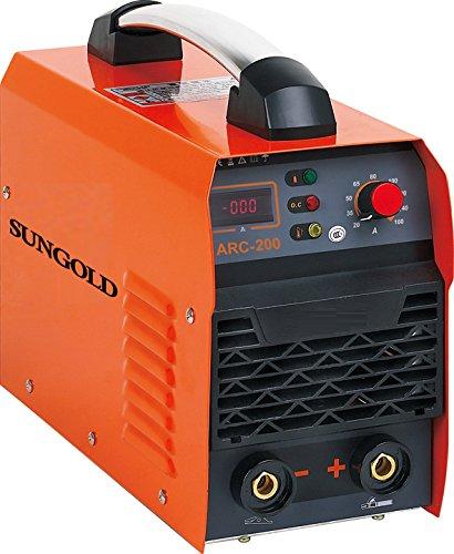 sungoldpower-200a-arc-mma-igbt-schweissgeraet-dc-wechselrichter-inverter-schweissen-digital-anzeige-lcd-stick-200-amp-200a-230v-anti-stick-welder-welding-schweissinverter-schweissmaschine-2