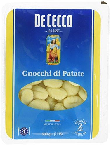 a950cd07e7bff De Cecco Gnocchi Di Patate 500 g (Pack of 4)