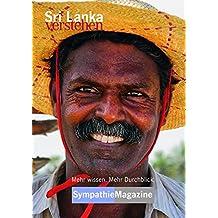 "Sri Lanka verstehen: SympathieMagazin (SympathieMagazine / ""... verstehen"")"