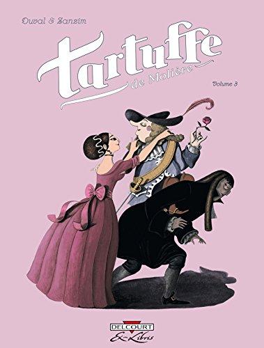Tartuffe de Molière T03