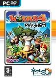 Cheapest Worms 4 - Mayhem on PC