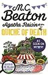 Agatha Raisin and the Quiche of Death