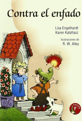 Contra el enfado (Minilibros Autoayuda) por Karen Katafiasz