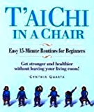 Tai Chi in a Chair (English Edition)