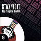 Stax/Volt: The Complete Singles Vol 8: 1967