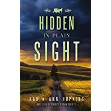 Hidden in Plain Sight (Serenity's Plain Secrets Book 4) (English Edition)