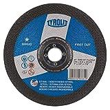 Tyrolit 297325 Basic Fastcut 2In1 Disco