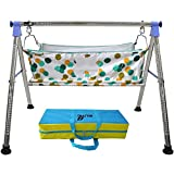 Multipro Baby Cradle N Swing Ghodiyu Wit...