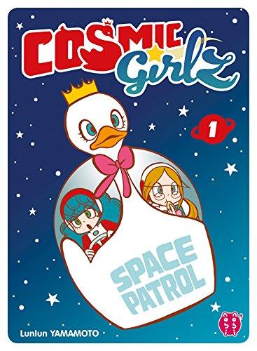 Cosmic Girlz