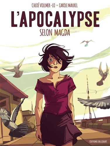 "<a href=""/node/11527"">L'apocalypse selon Magda</a>"