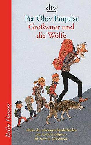 Großvater und die Wölfe (Reihe Hanser, Band 62226): Alle Infos bei Amazon