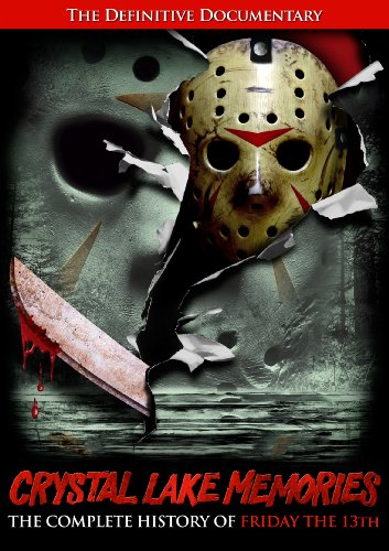 Comp History Of Friday 13th [RC 1]