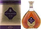 Courvoisier XO Ultime ARTISAN Edition Cognac mit Geschenkverpackung (1 x 0.7 l)