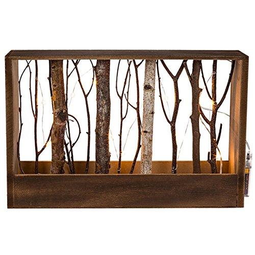 deko baum aus holz vergleich online produkt. Black Bedroom Furniture Sets. Home Design Ideas
