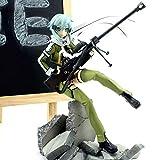 Sinon Sword Art Online starre Figur SAO II Phantom Bullet