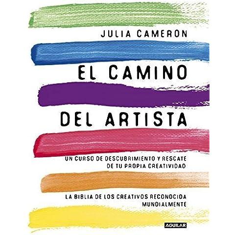 EL CAMINO DEL ARTISTA(9788403102057)