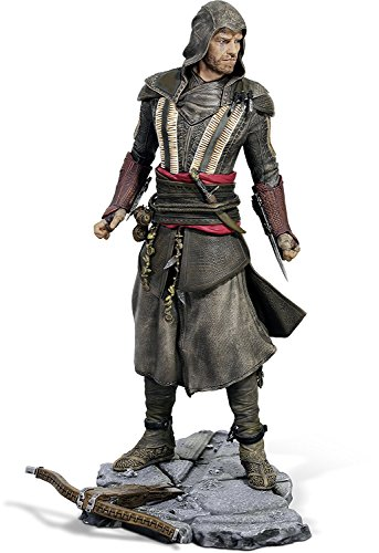 Ubisoft - Assassin's Creed Figure Aguilar (Michael Fassbender)