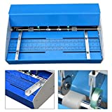 YIYIBY 3 In 1 Rillmaschine 46Cm Elektrische Creasing Maschine FüR Papier Profi Nutmaschine Einstellbare 18