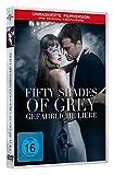 Fifty Shades of Grey - Gefährliche Liebe (Unmaskierte Filmversion) - Shay Cunliffe