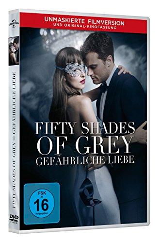 Fifty Shades of Grey - Gefährliche Liebe (Unmaskierte Filmversion) - 3
