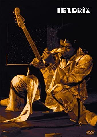 Band Of Gypsys: Live At The Fillmore East [DVD] [2011]
