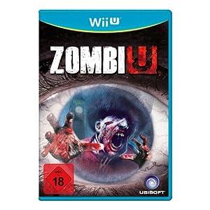 ZombiU – [Nintendo Wii U]