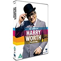 Harry Worth - The Complete Collection