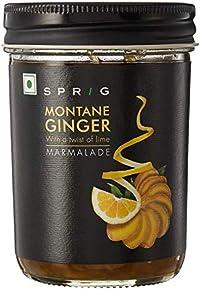 Sprig Ginger Marmalade,270 g