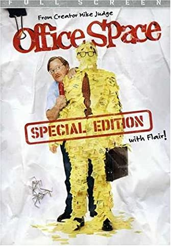 Office Space [DVD] [Import]