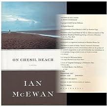 Ian McEwan Am Strand