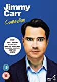 Jimmy Carr - Comedian (Live) [DVD]