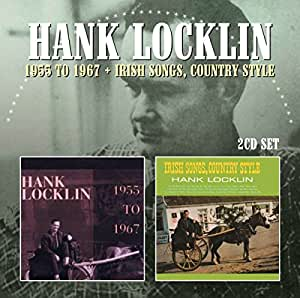 1955 to 1967 / Irish Songs, Country Style