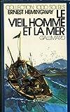 Le Vieil homme et la mer - Gallimard