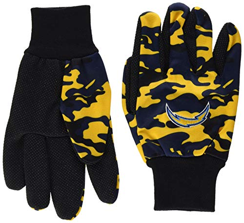 FOCO Los Angeles Ladegeräte Utility Glove – Camouflage