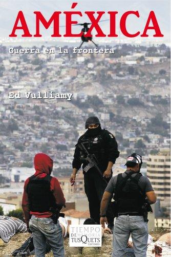 Améxica: Guerra en la frontera (.)