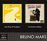 Bruno Mars: Coffret 2CD (Unorthodox Jukebox & Doo-Wops & Hooligans) (Audio CD)