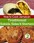 How to Cook Jamaican Cookbook 2: Trad...