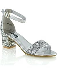 GlitterScarpe Tacco E itSandali Borse Amazon Con Qdhrst