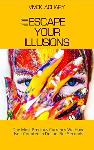 Pdf Download Escape Your Illusions Change Your Perceptions