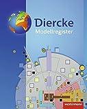 Diercke Weltatlas - Aktuelle Ausgabe: Modellregister