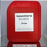 20litri Olio Sist HLP 32| hlp32ISO