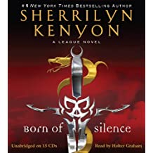 Born of Silence (Playaway Adult Fiction)